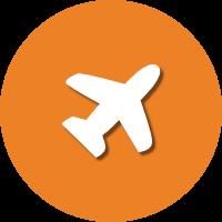 doprava letadlem